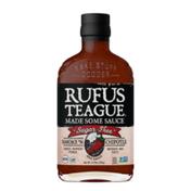 Rufus Teague Smoke 'N Chipotle Sugar-Free BBQ Sauce