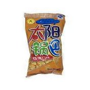 Sun Barbecue Rice Chips
