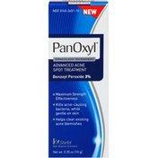 PanOxyl Advanced Spot Acne Treatment