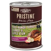 Castor & Pollux Grain Free Free-range Turkey, Carrot & Apple Stew All Life Stages Dog Food