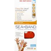 Sea-Band Wristband, Accupressure, Child
