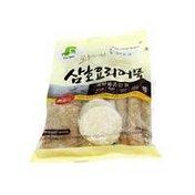 CJ Frozen SH Yori Eomuk Jung Hap Fish Cake Mix