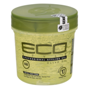 Ecoco Professional Styling Gel Olive Oil
