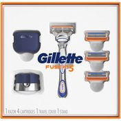 Fusion Men's Razor Holiday Gift Pack