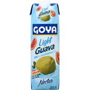 Goya Light Guava Nectar