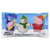 Primary Colors Marshmallows, Holiday, Peppa Pig, 3 Pack