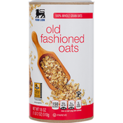 Food Lion Oats, Old Fashioned