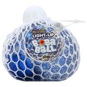 Imperial Boba Ball, Glitter, Light-Up