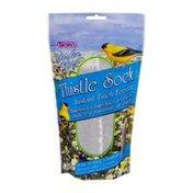 Garden Chic! Thistle Sock Instant Finch Feeder