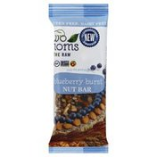 Two Moms In The Raw Nut Bar, Blueberry Burst