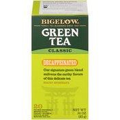 Bigelow Decaffeinated Classic Green Tea