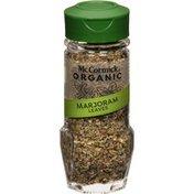 McCormick Gourmet™ Organic Marjoram