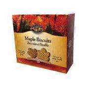 Lb Maple Treat Maple Biscuit