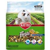 Kaytee Rat & Mouse Gourmet Variety Diet Fiesta