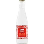 DRY Botanical Bubbly Sparkling Beverage, Fuji Apple