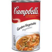 Campbell's Garden Vegetable Condensed Soup