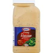 Kraft Dressing, Creamy Russian