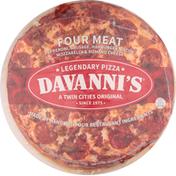 Davanni's Pizza, Four Meat