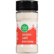 Food Club Onion Salt