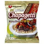 Nongshim Chajang Noodle, Chapagetti
