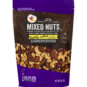 SB Mixed Nuts, Lightly Salted
