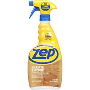 Zep Cleaner & Protectant, Granite & Stone