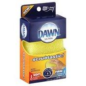 Dawn Scrubber, Wedge Shape