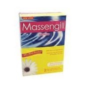 Massengill Douche, Disposable, Extra Cleansing Vinegar & Water