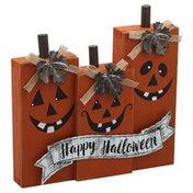 Creative Designs Decor, Halloween Cute Pumpkin