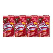 Froose 100% Natural Beverage Boxes Cheerful Cherry - 4 CT