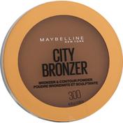 Maybelline City Bronzer 300