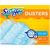 Swiffer 180 Dusters Refills Unscented 20 Count Surface Care