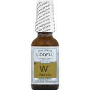 Liddell Wart Free, Oral Sprays