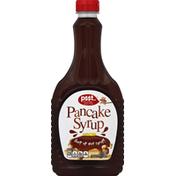 p$$t... Syrup, Pancake