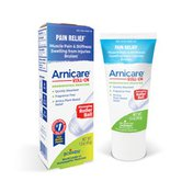 Boiron Arnicare Roll-on, Homeopathic Medicine for Pain Relief