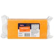 Hy-Vee Mild Cheddar Cheese