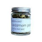 Spiceologist Cardamom Pods