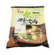 Chil Kab Frozen Noodles