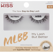 Kiss Lash, Day-to-Day