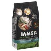 IAMS Healthy Naturals, Weight Management/Chicken, Bag