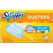 Swiffer Dusters with Febreze Sweet Citrus & Zest 6 pc Dusting Kit