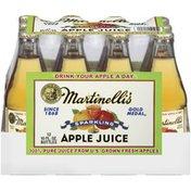 Martinelli's Gold Medal® Sparkling Apple Juice