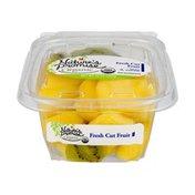 Nature's Promise Organic Fresh Cut Fruit Mango & Kiwi