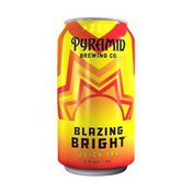 Pyramid Brewing Co. Blazing Bright Juicy IPA in Can