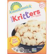 Kinnikinnick Animal Cookies, Vanilla