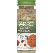 Pereg Natural Food Farro Garden Vegetable