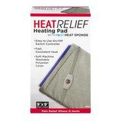 Heat Relief Heating Pad