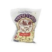 Happy Farms Jalapeno Cheese Curds