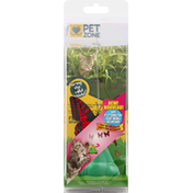 Pet Zone Fly By Spinner Toy