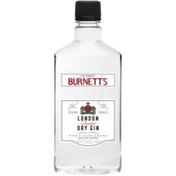 Burnett's Dry Gin